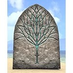 Ayleid Relief, Blessed Life-Tree