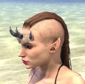 Dagon's Thorns - Female Side