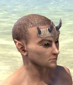 Dagon's Thorns - Male Side