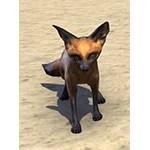 Linchal Titian Fox