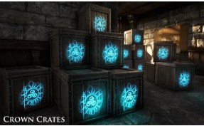 Crown Crate