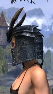Immolator Charr - Female Side