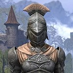 Ivory Brigade Iron