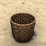 Leyawiin Basket, Open