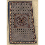 Leyawiin Carpet, Large Misty Octad