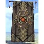 Leyawiin Tapestry, Divines Vertical