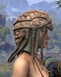 Netch Handler Cap - Female Right