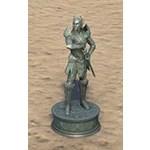 Statuette: Kinlord Nemfarion