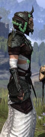 Sul-Xan Light - Female Robe Close Side