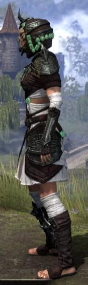 Sul-Xan Light - Female Shirt Side
