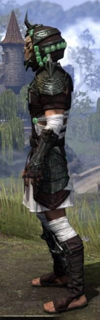 Sul-Xan Light - Male Shirt Side