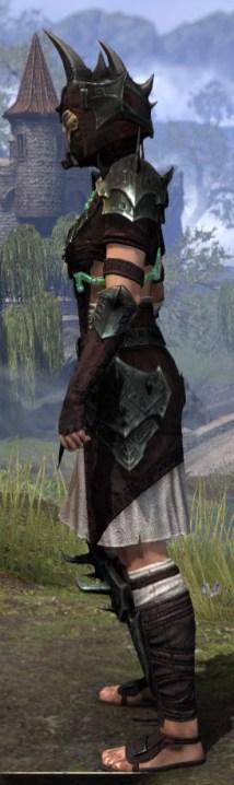 Sul-Xan Medium - Female Side