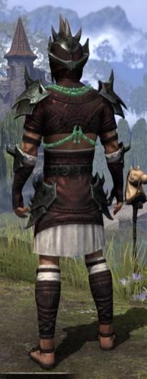 Sul-Xan Medium - Male Rear