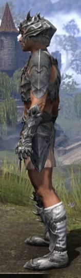 Waking Flame Iron - Male Side