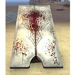 Vampiric Table, Exsanguination