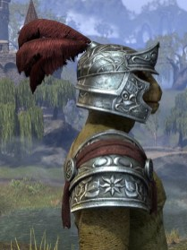 Prior Thierric - Argonian Male Right