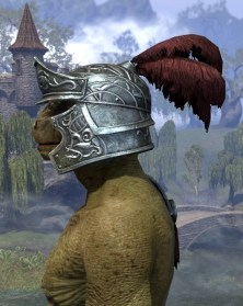 Prior Thierric - Argonian Male Side