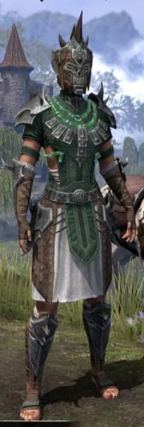 Sul-Xan Rawhide - Female Front