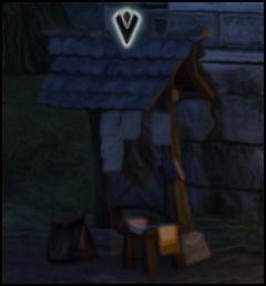 Cyrodiil PVP Bounty Board