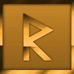 Inscription runique Raidho