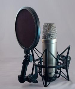 ESO Audio Arts Microphones/Recording Equipment