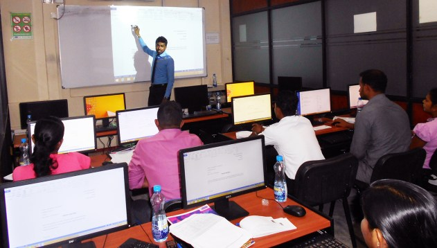 Basic ICT Training