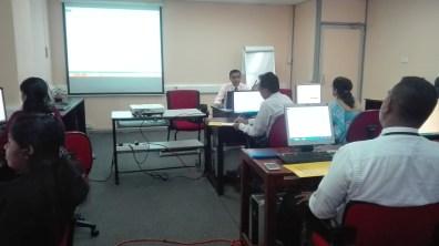 National Savings Bank - Excel Training