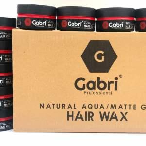 Gabri hair wax