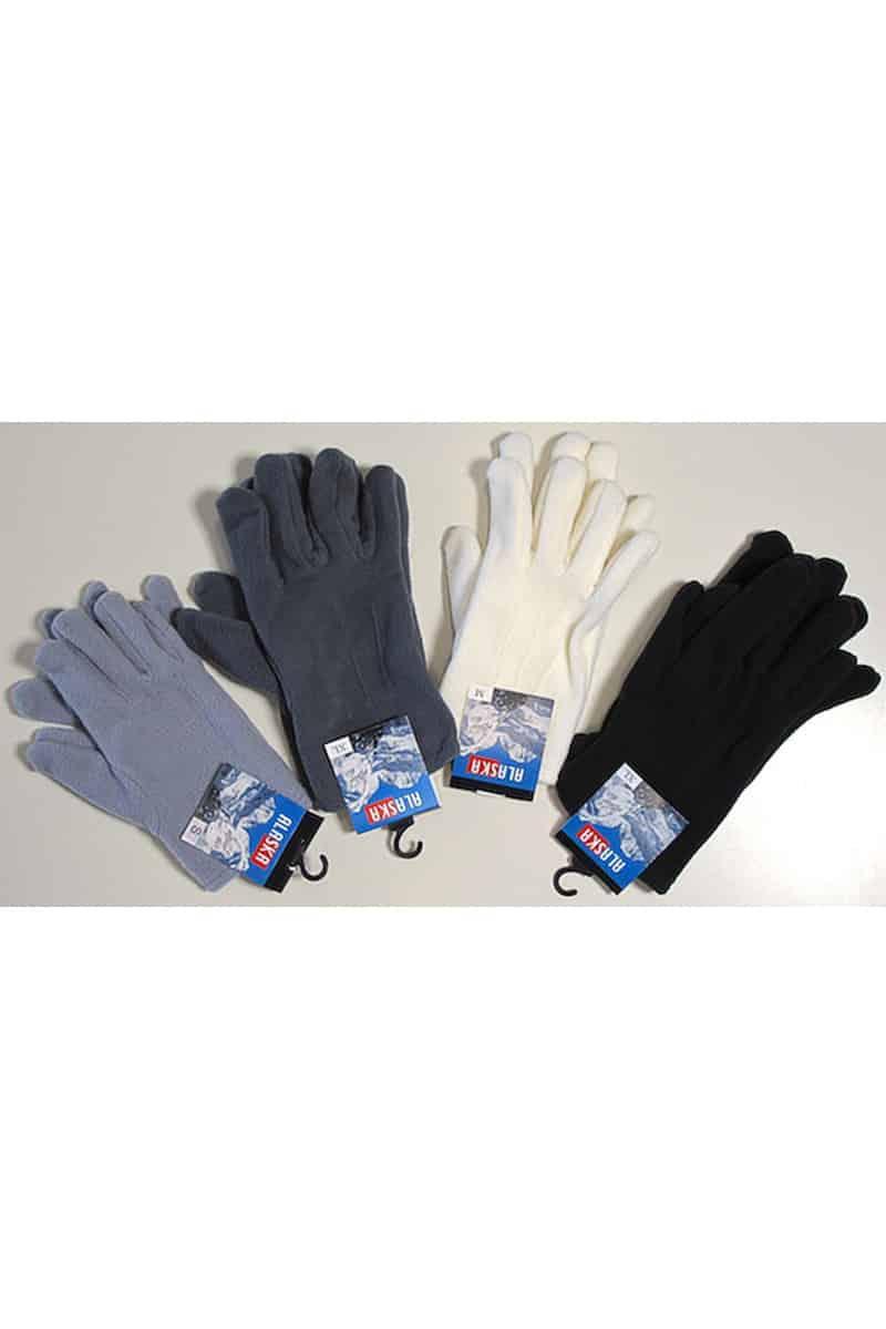 Women's Fleece Gloves - esorama.gr