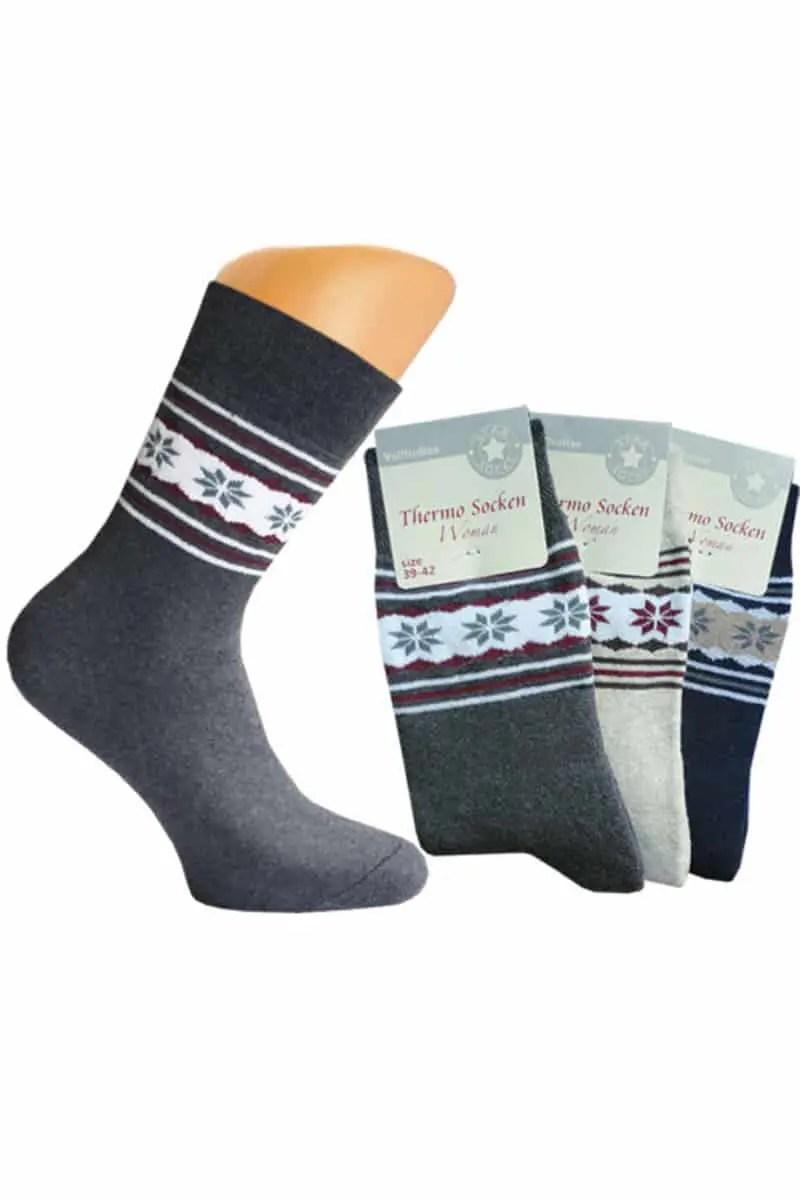 Isothermal Stockings - esorama.gr