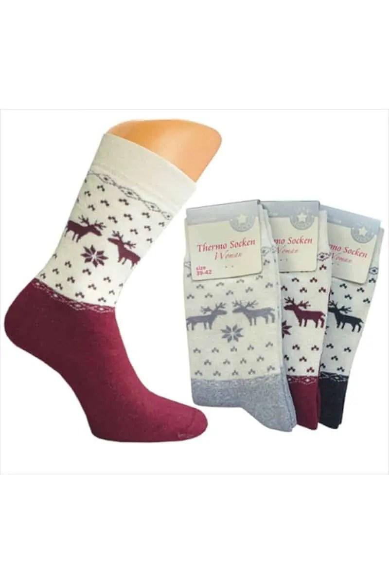 Γυναικείες Κάλτσες Ισοθερμικές - esorama.gr