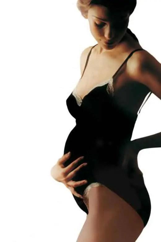 Pregnancy tights 40DEN- Marilyn - esorama.gr