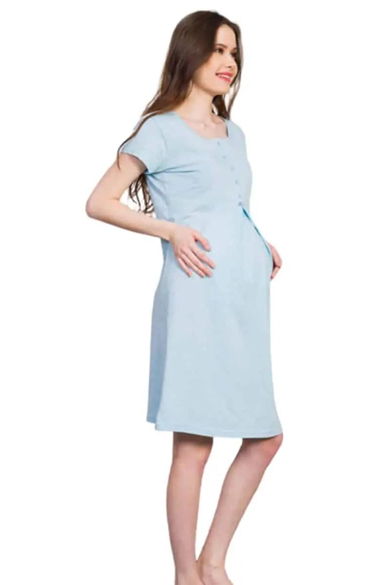Νυχτικό Εγκυμοσύνης vie428b - Vienetta