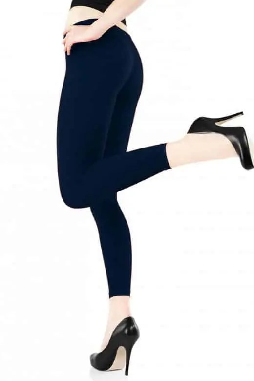 Elastic leggings damskie Magic 180 Marilyn - esorama.gr