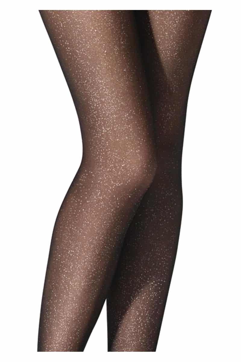 Καλσόν με Glitter - Marilyn