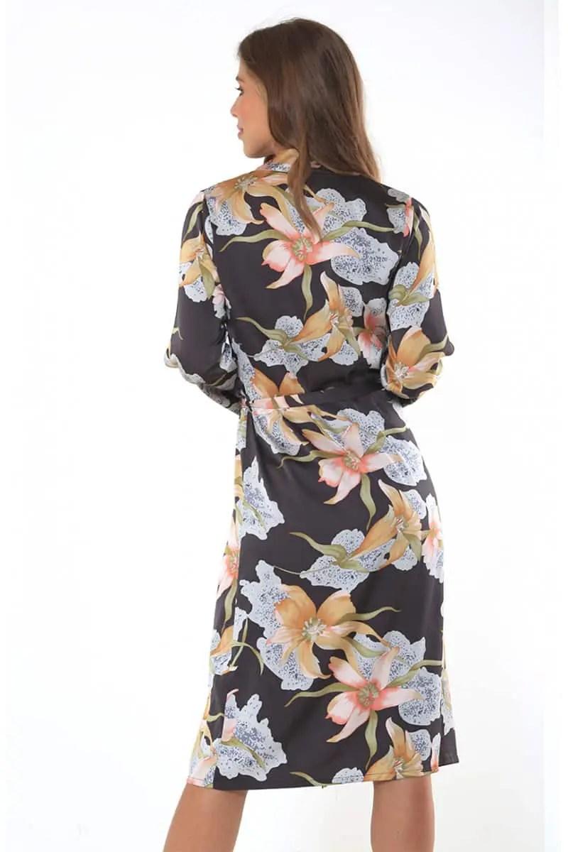 Women's Sky Robe -