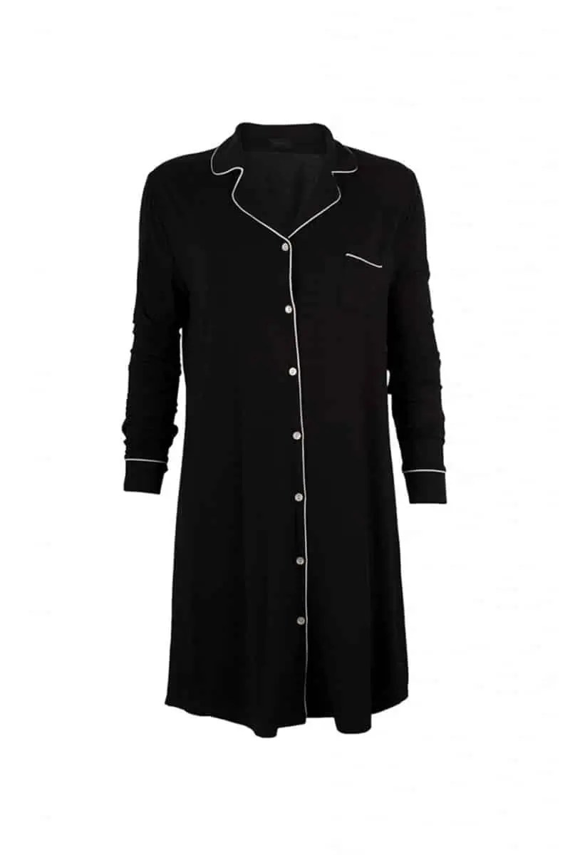 Women's Robe with Buttons - esorama.gr