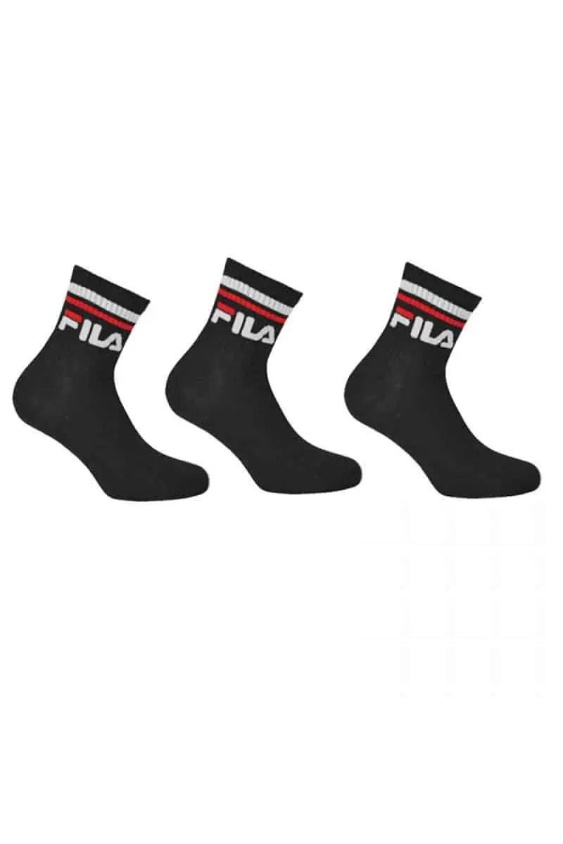 Κάλτσες Fila F9398 (3 Pack) - Fila