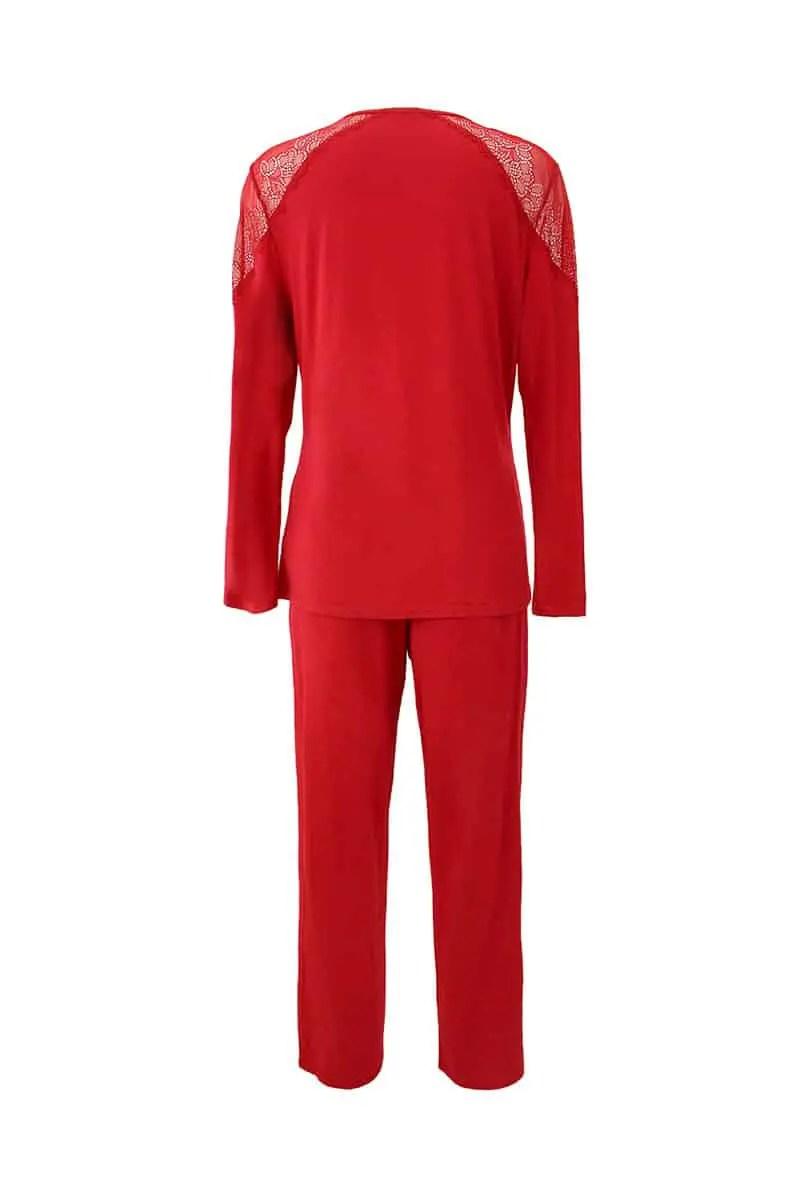 Silvia Women's Pajamas -