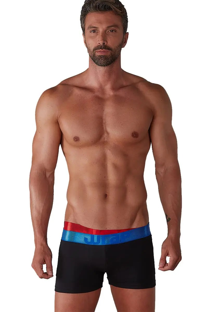 Boxer Men Color Belt R / R Wrap 211034 (2 Pack) -