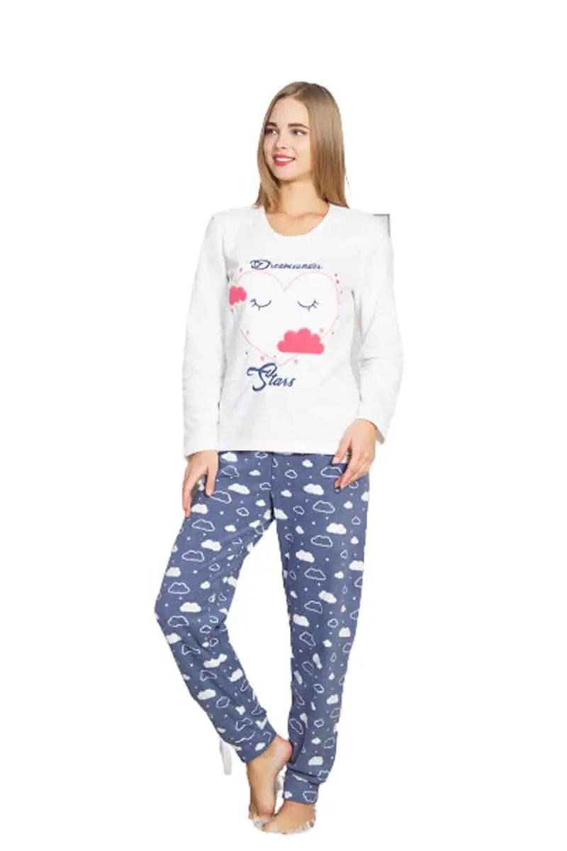 Velvet Cloud Pajamas -