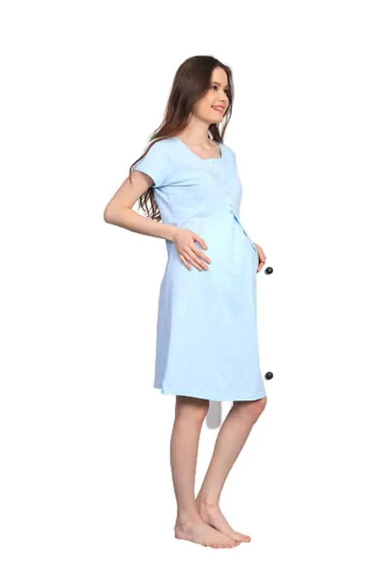 Pregnancy Nightgown 4281B -