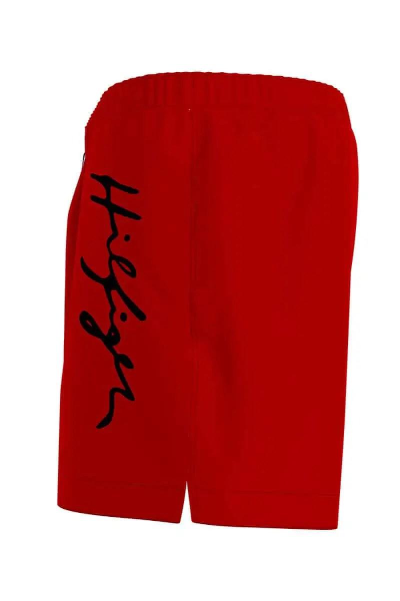 Ανδρικό Μαγιό Βερμούδα Tommy Hilfiger Um0um02060 XLG - Tommy Hilfiger