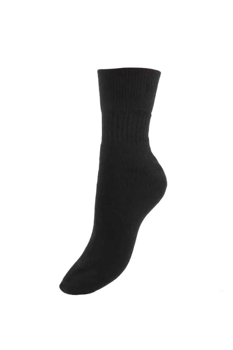 Men's Socks Large Sports Number -
