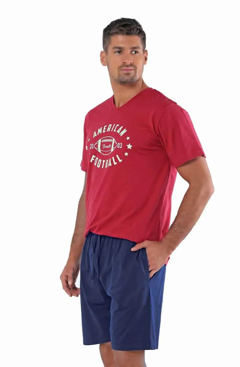 Men's Drago Pajamas -