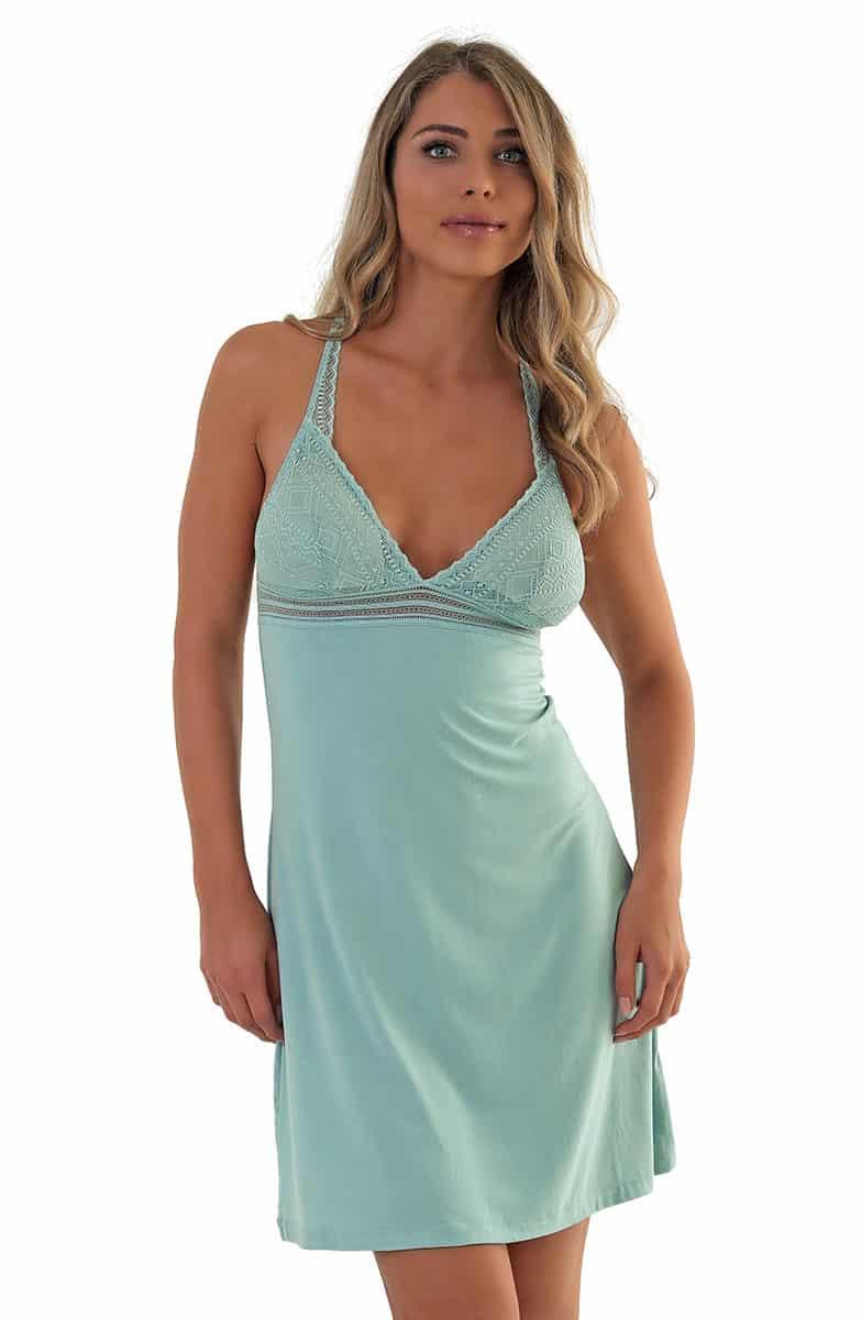 Linda P21 Women's Nightgown -