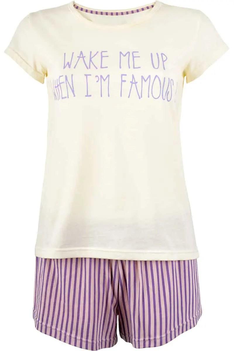 Shiva Women's Pajamas -