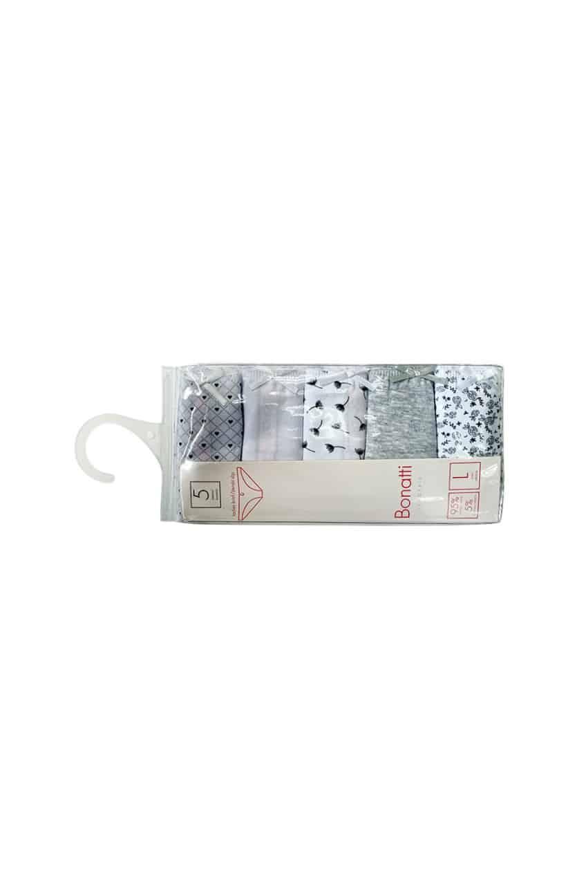 Slip Women Marinella (5 Pack) Multicolor -