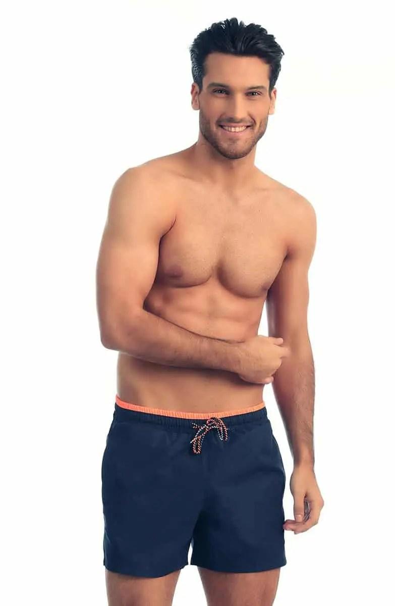 Ανδρικό Μαγιό Shorts 1-21/256 - Bonatti