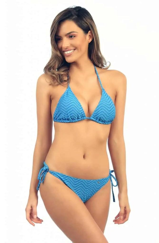 Γυναικείο Μαγιό Bikini 1-21/44 TOP